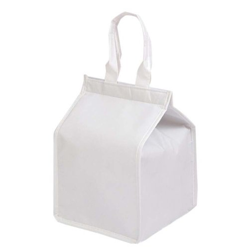 Reusable Grocery Bag Cake Insulated Bag Cake Cooler Carrier  - 12