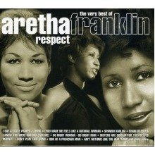 Aretha Franklin - Respect - the Very Best of Aretha Franklin [CD]