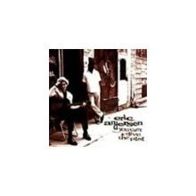 ERIC ANDERSEN - YOU CANT RELIVE THE PAST  - CD