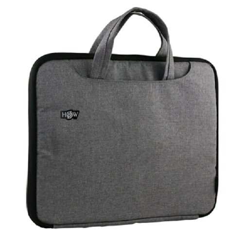 GRAY Laptop Sleeve Bag Case For all 14-inch laptop computers Bag on OnBuy b3bf080d0
