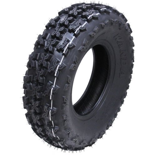 22x7.00-10 Slasher ATV quad tyre WP01 Wanda Race tyre 6ply E marked