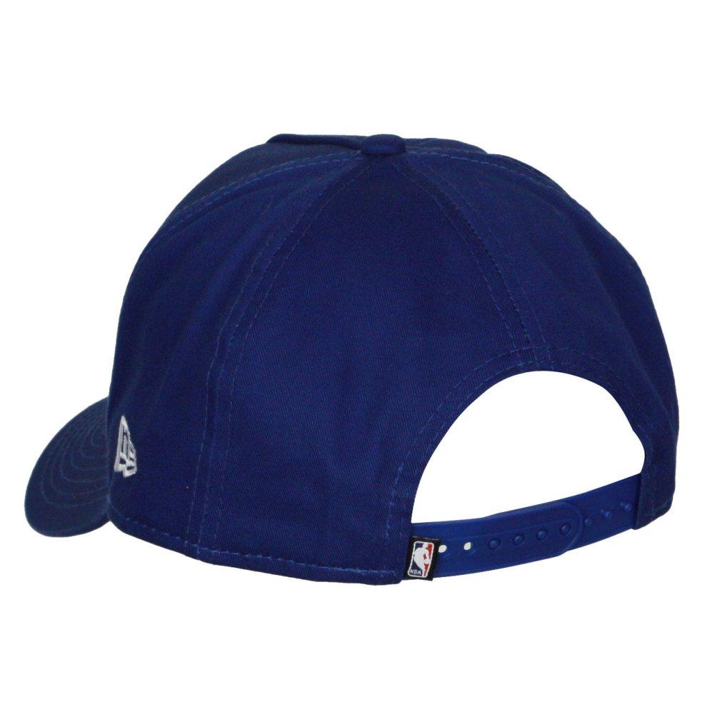quality design 5c434 3e559 ... New Era NBA Team Aframe 2 Snapback Cap ~ Golden State Warriors - 1.    Cotton