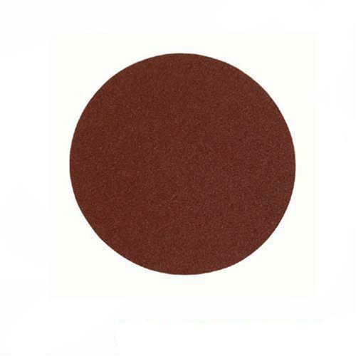 150mm Self Adhesive Aluminium Oxide Sanding Discs Packs of 20 120 Grit