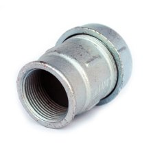 """1/2 - 1 1/2"""" BSP Compression Pipe Joint Fittings Female Thread x 19-52mm Pipe"""