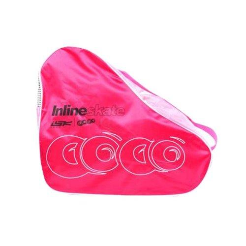 Unisex Waterproof Roller Skates Carrying Shoulder Bag Ice Skating Shoes Bag - A3
