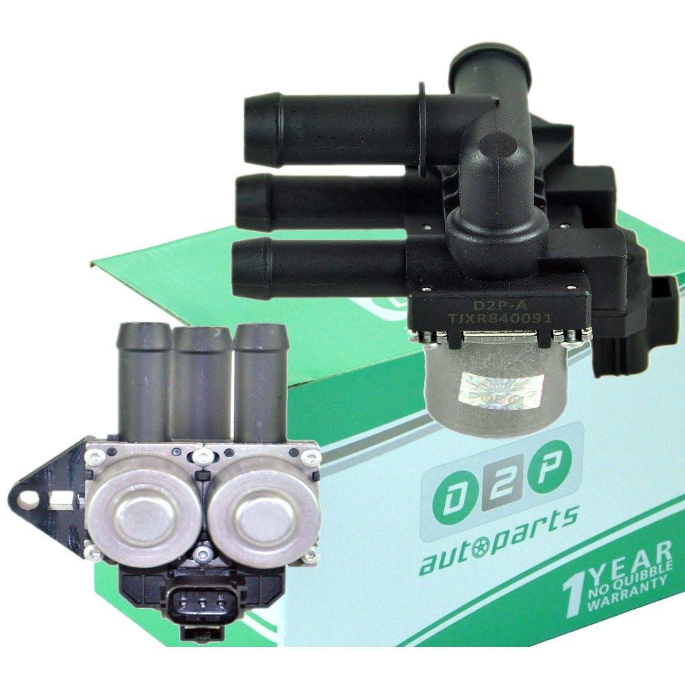 FOR JAGUAR S-TYPE CCX 2 5 3 0 4 0 4 2 PETROL WATER HEATER CONTROL VALVE  XR840091