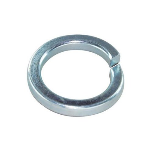 M12 spring washer Zinc plated mild steel DIN7980