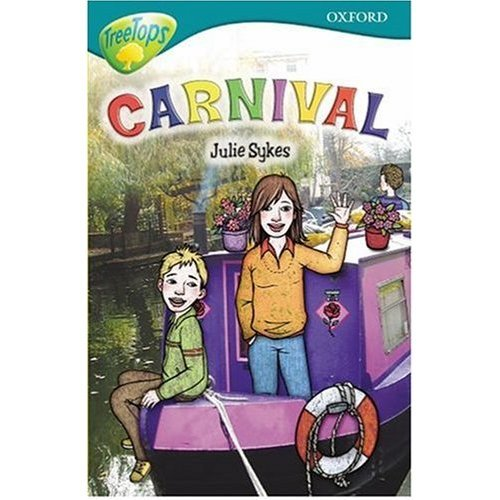 Oxford Reading Tree: Stage 16: TreeTops: Carnival: Carnival