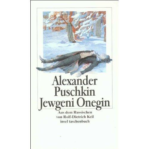 Jewgeni Onegin.