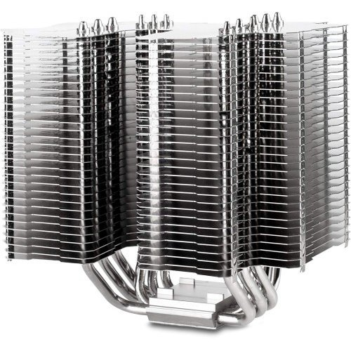 Silverstone Heligon HE02-V2 Fanless CPU Cooler SST-HE02-V2