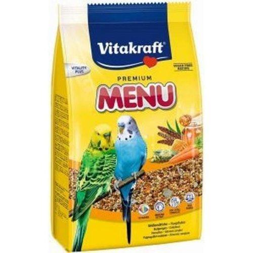 Vitakraft Menu Budgie Food