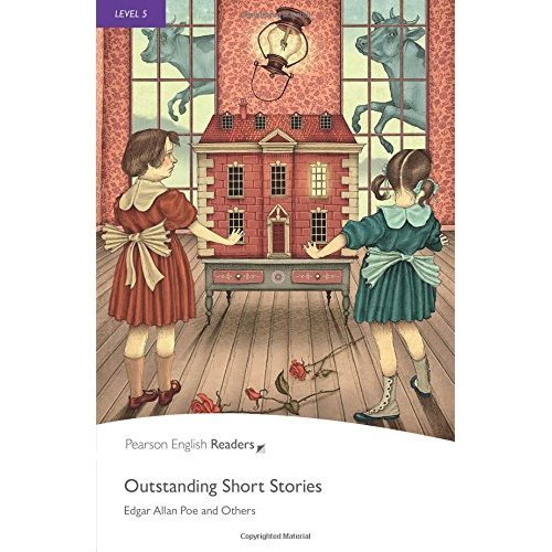 Outstanding Short Stories: Level 5 (Pearson English Graded Readers)
