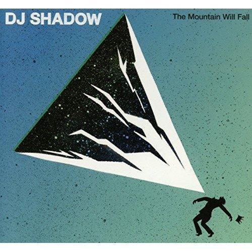 Dj Shadow - the Mountain Will Fall [CD]