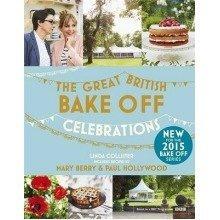 Great British Bake Off: Celebrations