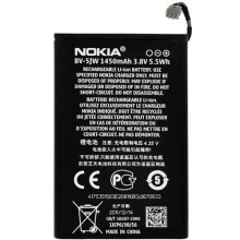 Battery for Nokia BV-5JW type 1450 mAh Replacement Battery