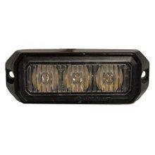 12/24v 3x3w Amber LED Strobe R10/ip65 - 3 1224v Mp4110 Maypole R10 Ip65 Lamp x -  amber led strobe 3 1224v mp4110 maypole r10 ip65 lamp x 3w