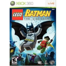 Artist Not Provided - Lego Batman: The Video Game