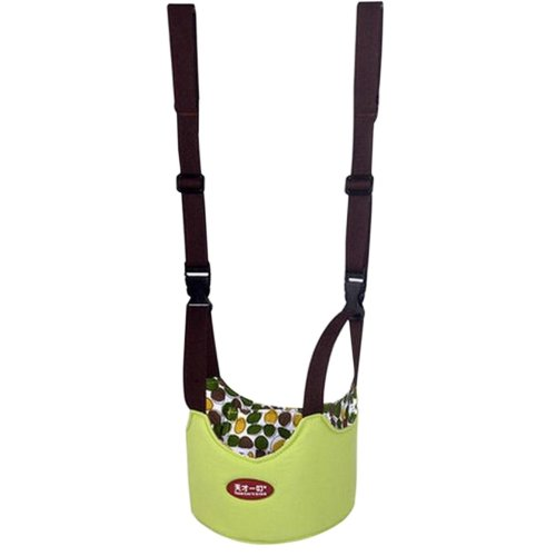 Baby Walk Assistant, Learning Assistant,Green, Toddler Walking Assistant