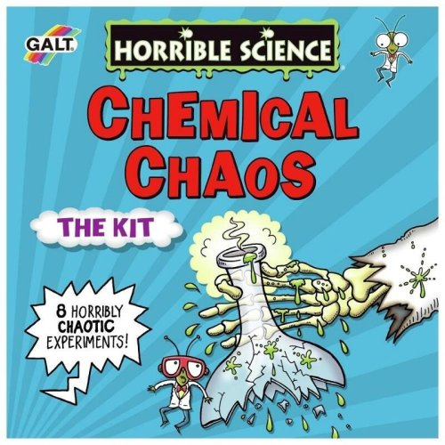 Chemical Chaos