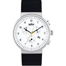 Braun BN0035WHBKG/66504 - Men`s Watch