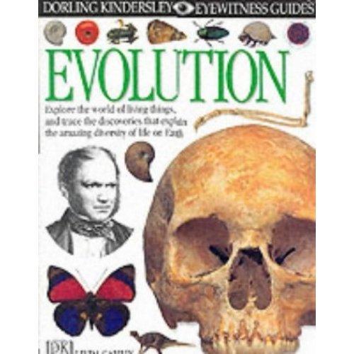 Evolution (Eyewitness Guides)