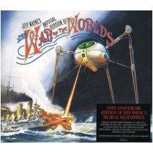 Jeff Wayne - the War of the Worlds [CD]