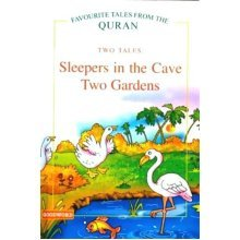 Sleepers in the Cave: Two Gardens