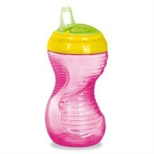 Munchkin Mighty Grip Spill Proof Cup (10oz/296ml)