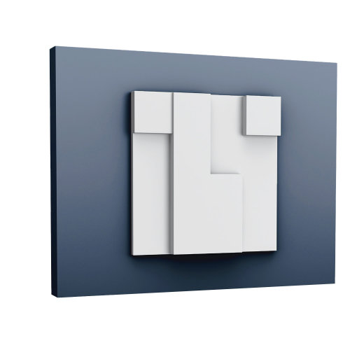 Orac Decor W102 MODERN CUBI 3d wall panel Deco element