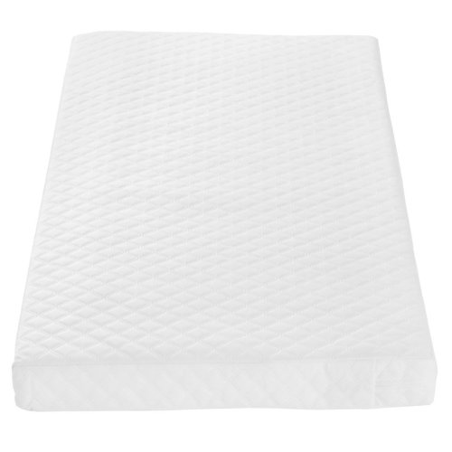 FYLO Sprung Cot Bed Waterproof Mattress 70 x 140 cm