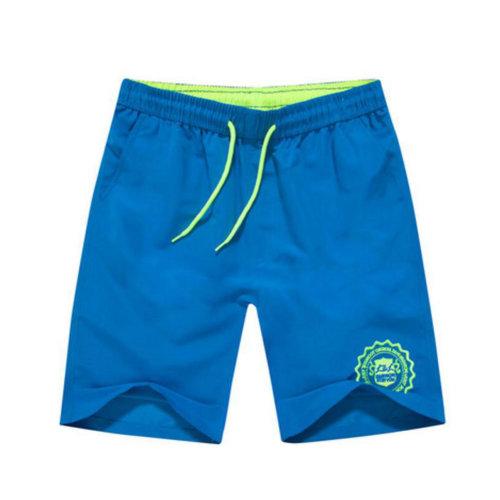 Quick-drying Pants Men Casual Boardshorts Holiday Loose Beach Shorts Summer