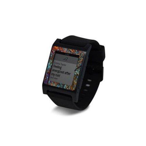 DecalGirl PW2SE-AXONAL Pebble 2 SE Smart Watch Skin - Axonal
