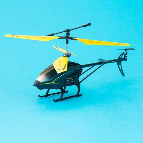 RED5 Gyro Flyer Mini Helicopter
