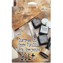 Tim Holtz Distress Ink Kit-