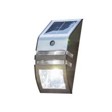 Hyfive LED Solar Security Light | Motion Sensor Floodlight