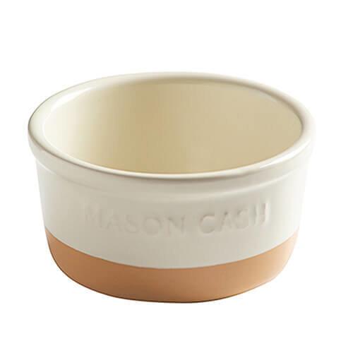 Mason Cash Original Cane Stoneware Ramekin Dip Dish Souffle Dish