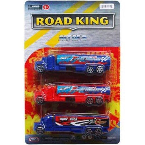 DD 2303857 5.5 in. Road King Truck, Case of 48