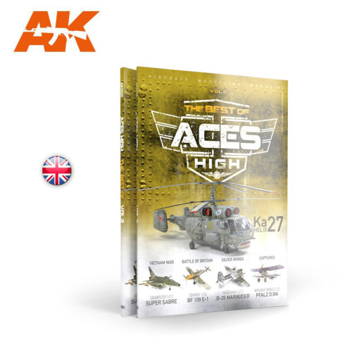 AKBOOK2926 - Aces High Magazine - The Best of Vol. 2