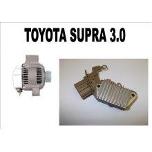 TOYOTA SUPRA 3.0 COUPE 1993 1994 - 2002 NEW ALTERNATOR REGULATOR