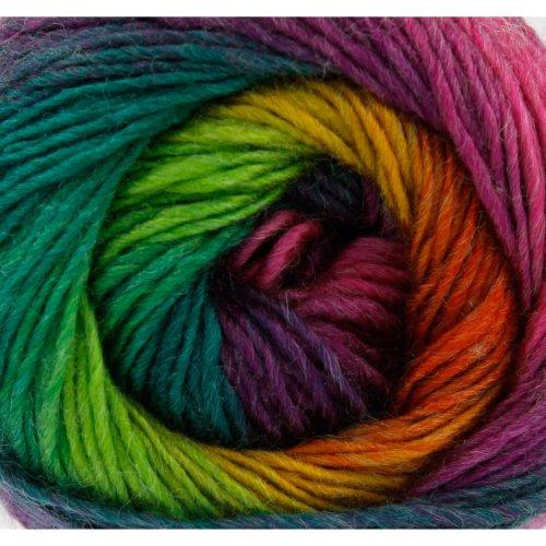 King Cole Riot DK Knitting Wool (Caribbean 1951)