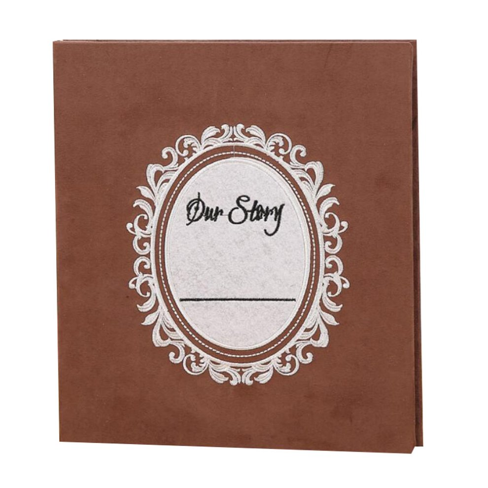 Wedding Self Adhesive Photo Book Photo Album On Onbuy
