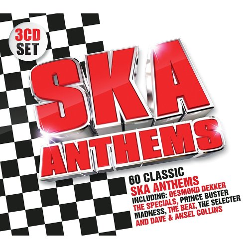 SKA Anthems