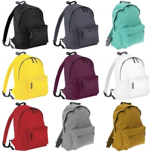 Bagbase Fashion Backpack / Rucksack (18 Litres)