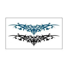 Realistic Waterproof Temporary Tattoos Removable Body Art Tattoo Stickers Unisex