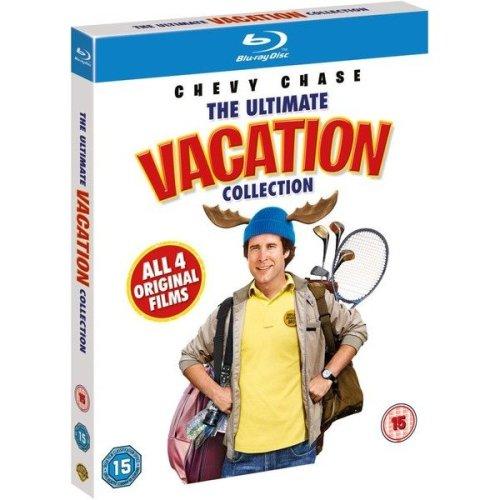 National Lampoons Vacation Box Set