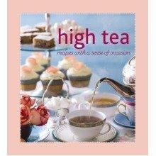 High Tea (cookery)