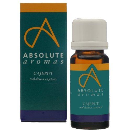 Absolute Aromas Cajeput Essential Oil