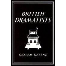 British Dramatists (Writer's Britain)