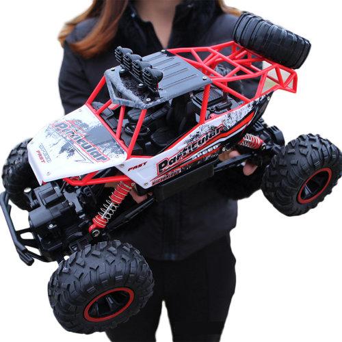 37cm 1:12 2.4G 4WD Extra-large Climbing Car