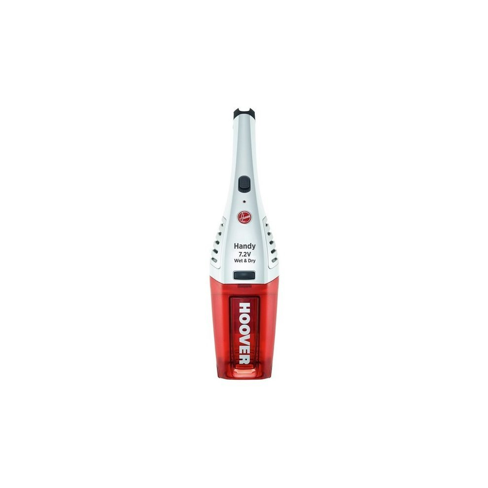 Hoover SJ72WD6A 7.2V Handheld Wet & Dry Cordless Vacuum ...